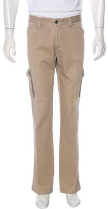 Dolce & Gabbana Cargo Straight-Leg Pants