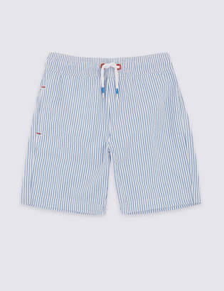 1295de7b4c Marks and Spencer Swim Shorts with Sun Smart UPF50+ (3 Months - 7 Years)
