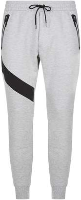 Polo Ralph Lauren Panelled Sweatpants