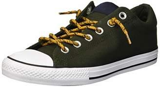 Converse Boys' Chuck Taylor All Star Street Slip On Low Top Sneaker