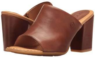 Børn Bima Women's Clog/Mule Shoes