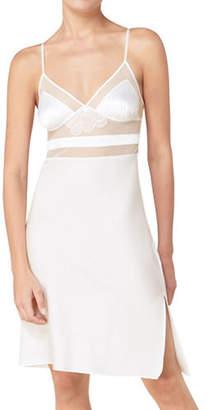 Triumph Bridal Woven Nightdress