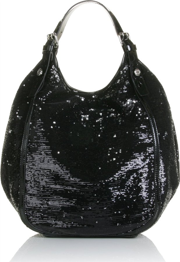 Givenchy Sequin-embellished Tote