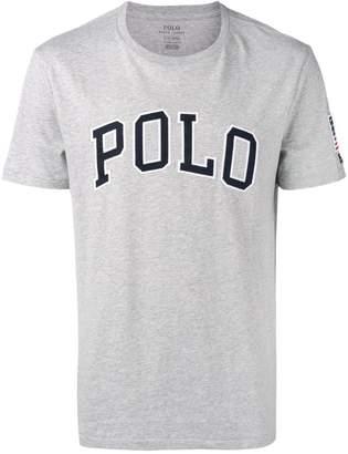 Polo Ralph Lauren printed T-shirt