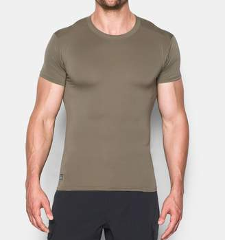 Under Armour Mens Tactical HeatGear Compression Short Sleeve T-Shirt