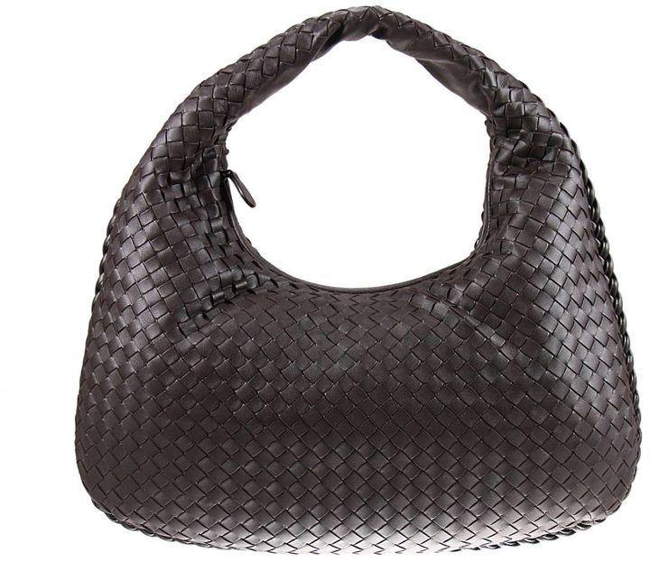 Bottega VenetaShoulder Bag Veneta Medium Woven