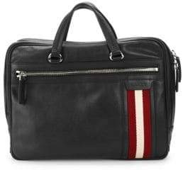Bally Offery Leather Briefcase