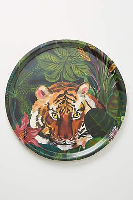 Nathalie Lete Animalia Decorative Tray