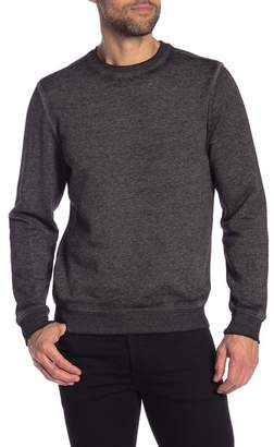 Robert Barakett Sorel Crew Neck Sweater