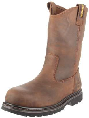 Caterpillar Men's Edgework Static Dissipative P90085 Steel-Toed Boot
