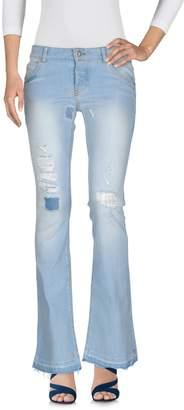 Atos Lombardini Denim pants - Item 42593977SK