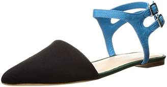 Loeffler Randall Women's Tess Pointed Toe Flat