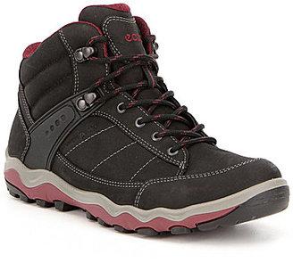 ECCO Women's HYDROMAX Ulterra Hiking Booties $190 thestylecure.com