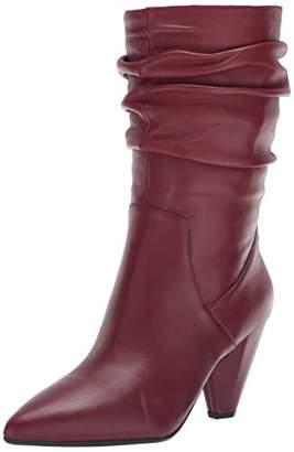 Anne Klein Women's Yurika Heeled Boot Knee High