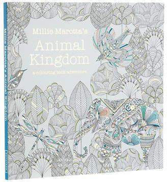 NEW Book Millie Marotta's Animal Kingdom