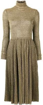 Philosophy di Lorenzo Serafini bicoloured midi dress