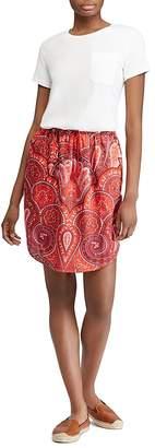 Lauren Ralph Lauren Combo Dress