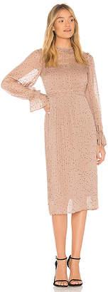 Line & Dot Allegra Dress