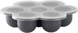 Food Network Pressure Cooker Accessory Silicone Egg Bites with Lid