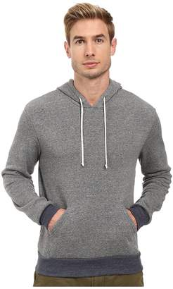 Alternative Hoodlum Pullover Hoodie Men's Long Sleeve Pullover