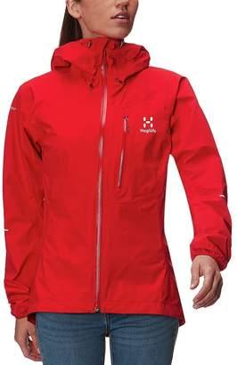 Haglöfs L.I.M III Jacket - Women's
