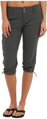 Columbia Saturday Trailtm II Knee Pant Women's Capri