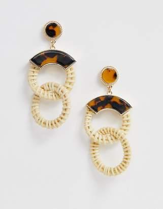 c49a66b1295bb Asos Earrings - ShopStyle