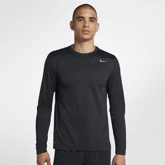 Nike Dri-FIT Legend 2.0 Men's Long-Sleeve Training Top