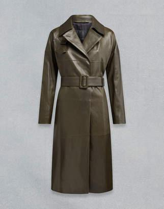 Belstaff Ellenboro Trench Coat