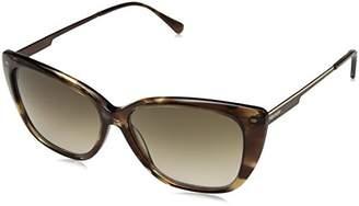 Vera Wang Women's V442 Cateye Sunglasses