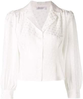 Anine Bing Lenora shirt