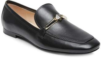 Kate Spade Lana Leather Dress Loafers