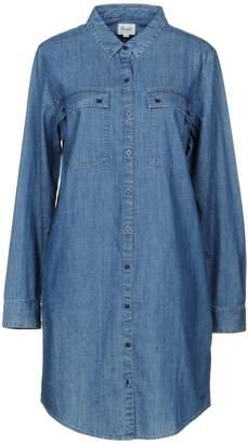 Wrangler Short dresses
