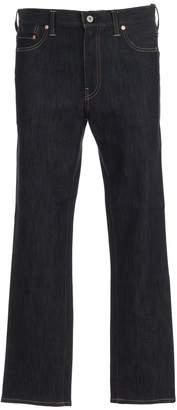 Comme des Garcons Junya Watanabe Junya Watanabe Classic Jeans