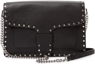 Rebecca Minkoff Midnighter Medium Leather Crossbody