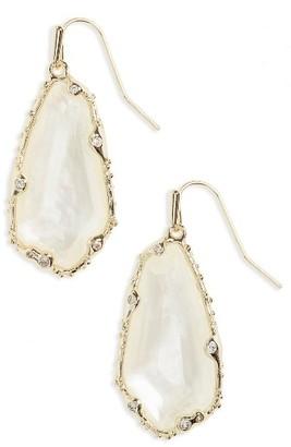 Women's Kendra Scott Zena Drop Earrings $80 thestylecure.com