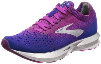 Brooks Women's Levitate 2 Running Shoe (BRK-120279 1B 40833B0 10 Gry/EBO/WHT)