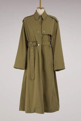 Isabel Marant Lawney coat