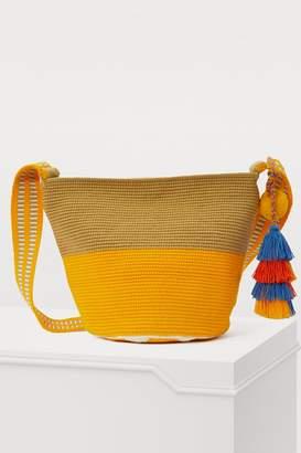 Soraya Hennessy Cabo shoulder bag