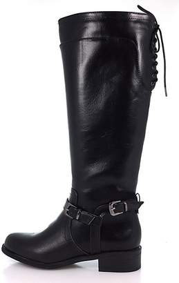 Soda Sunglasses Boss Riding Boot