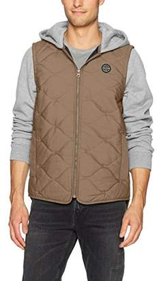 Volcom Men's Buster Puffer Lightweight Jacket