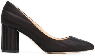 Chloé Gosselin block heel pumps