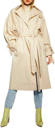 Topshop Ultimate Trench Coat