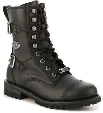 Harley-Davidson Balsa Combat Boot - Women's