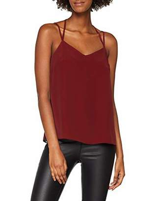 New Look Women's 58804 Vest Top,(Size: )