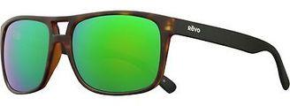 Revo Holsby Sunglasses - Polarized $189 thestylecure.com