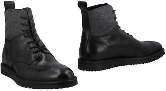 Antony Morato Ankle boots