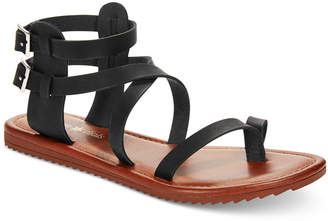 Seven Dials Sync Flat Gladiator Sandals Women's Shoes