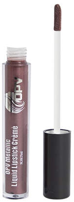 Opv Beauty Metallic Liquid Lipstick - Indulge