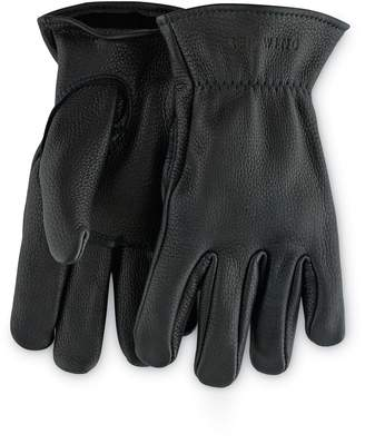 Red Wing Shoes Unlined Leather Gloves
